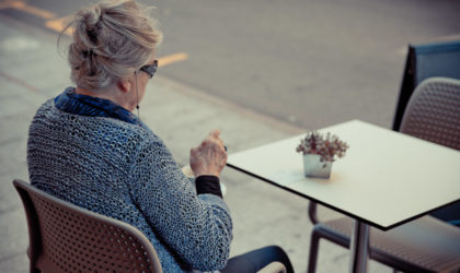 Is Calling Grandma Everyday the Cure to Senior Loneliness?