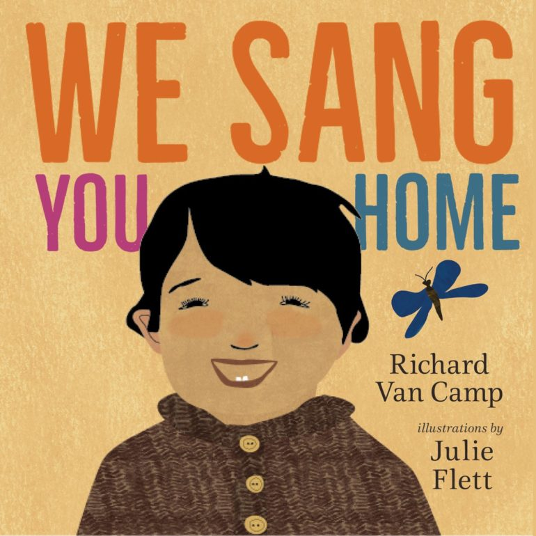Spotlight: Richard Van Camp
