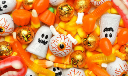 The Best 4 Tips for Tackling Halloween Candy [Updated 10/29/19 thanks to Shark Tank]