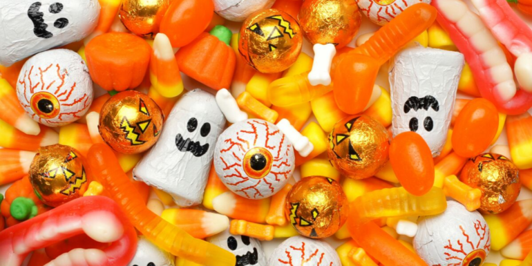 3 Great Tips for Tackling Halloween Candy