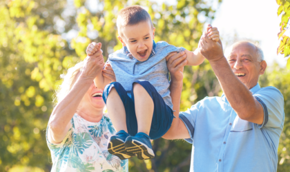 Top 3 Activities To Celebrate Grandparents Day From A Distance