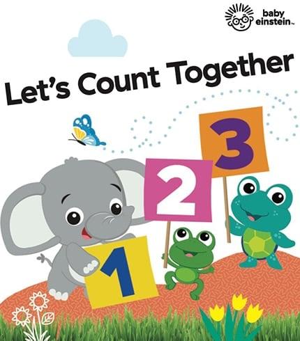Lets Count Together