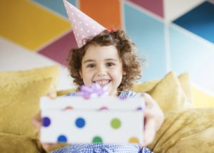 10 Kid's Birthday Party Ideas For When Everybody's Stuck In The House