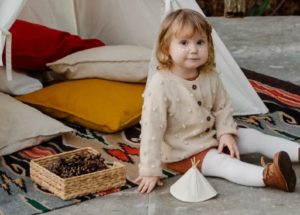 Why Kids Love Building Forts — And Why Experts Say They Might Need Them More Than Ever