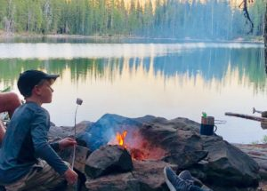 Going Camping This Summer? Here's What You Need To Know
