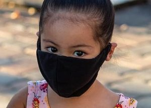 Masks For 7 Hours A Day? How We Can Start Prepping Kids Now