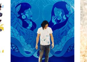 Meet The Illustrator Kent Yoshimura