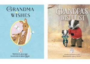 Best Picks For Grandparents Day