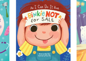 Explore The 'I Can Do It' Books In The Caribu App To Support Young Kids Through Early Childhood Milestones