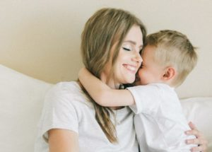 Why The Bedtime Ritual Is A Powerful Moment Of Connection With Your Kids